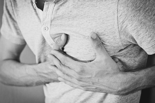 心筋梗塞~原因と予防~